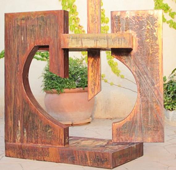 francisco-lopez-escultor-obra-acero-donacion-1