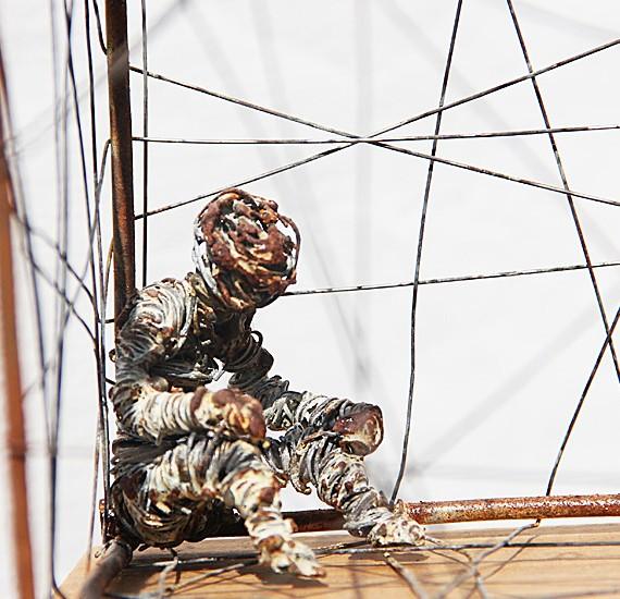 francisco-lopez-escultor-obra-acero-reflejos-1