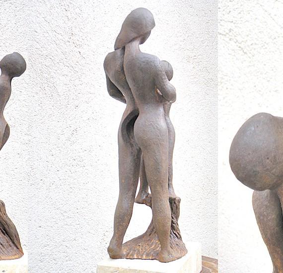 francisco-lopez-escultor-obra-maternidad-1